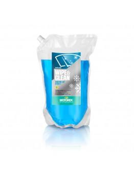 Motorex Καθαριστικό Παρμπρίζ Wipe-Clean Winter 2Lt