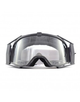 Ariete Μάσκα MX 8K 14960-055 Grey/Grey