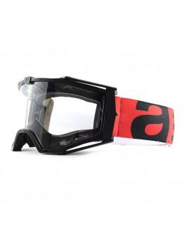 Ariete Μάσκα MX 8K 14960-094 Black/Red