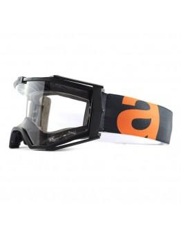 Ariete Μάσκα MX 8K 14960-134 Black/Orange
