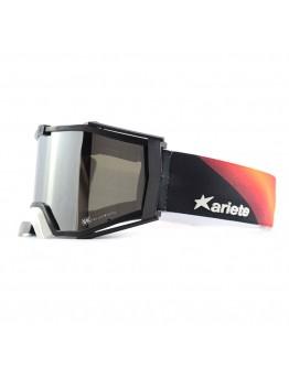 Ariete Μάσκα MX 8K Top 14960-T071 Black/Orange/Red