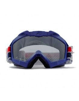 Ariete Μάσκα MX Adrenaline Primis 14001-PPAA Blue