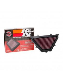 K&N Φίλτρο Αέρα Honda X-ADV 750 17-20 HA-7417