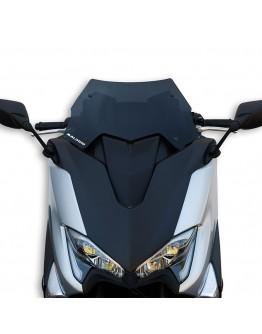Malossi Ζελατίνα Yamaha T-Max 530 17-19/ 560 20 Sport Dark Smoke
