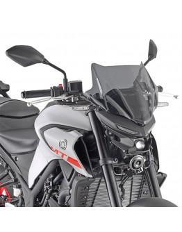 Givi Ζελατίνα Yamaha MT-03 321 20 Smoke