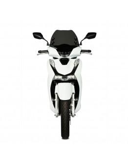 Malossi Ζελατίνα Honda SH i ABS 125-150 20 Sport Dark Smoke