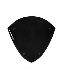 Malossi Ζελατίνα Yamaha Tricity 300 21 / X-Max 125 18-20 / X-Max 300 17-21 / X-Max 400 17 Sport Dark Smoke