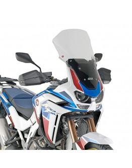 Givi Ζελατίνα Honda CRF1100L Africa Twin Adventure Sports 20-21 Clear