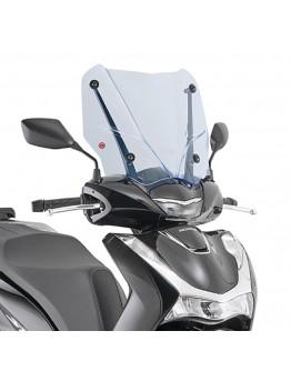Givi Ζελατίνα Honda SH 125-150/350 20-21 Blue