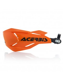 Acerbis Χούφτες X-Factory Orange/Black