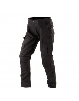 Nordcode Cargo Pants Black