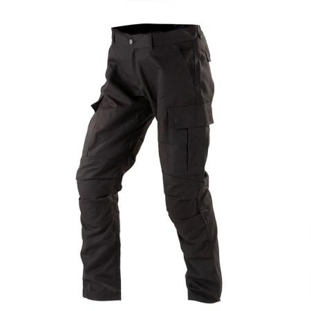 Nordcode Cargo Pants Black