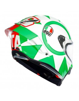 AGV Pista GP R LTD Rossi Mugello 2018