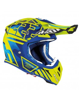 Airoh Aviator 2.3 Cairoli 2020 Chrome
