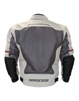 Nordcode Aero Jacket Grey