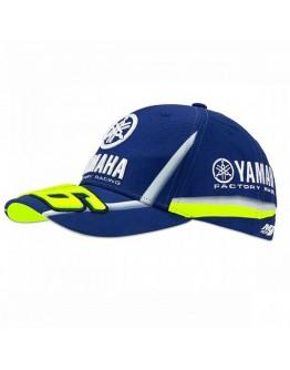 Valentino Rossi Yamaha VR46 Καπέλο