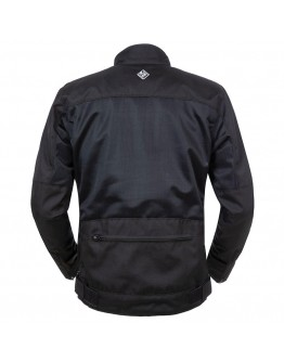 Tucano Urbano Network 2G Jacket Black