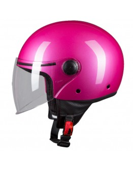 MT Street Pink/Fuschia