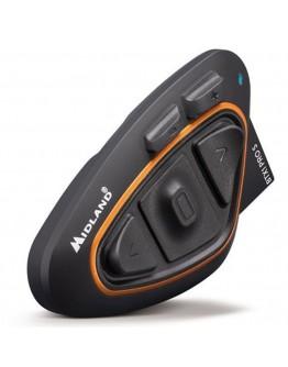 Midland BTX1 Pro S Single Ενδοεπικοινωνία