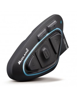 Midland BTX2 Pro S Single Ενδοεπικοινωνία