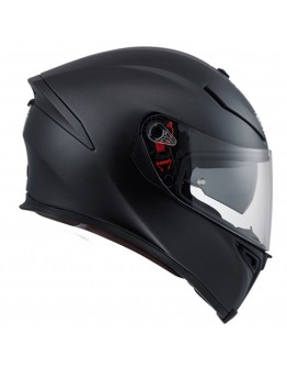 AGV K5 S Matt Black