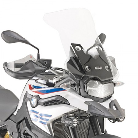 Givi Ζελατίνα BMW F 750/850 GS 18-19 Clear