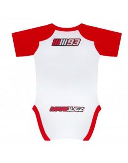 Marc Marquez Baby Romper Ant 93 Φορμάκι