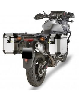 Givi Βάσεις Πλαϊνών Βαλιτσών Suzuki DL 650 V-Strom 04-11 PL532CAM