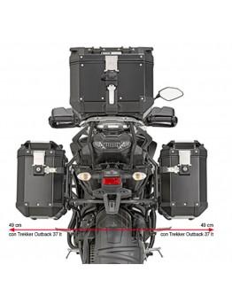 Givi Βάσεις Monokey Yamaha Tracer 900 / Tracer 900 GT 18-19