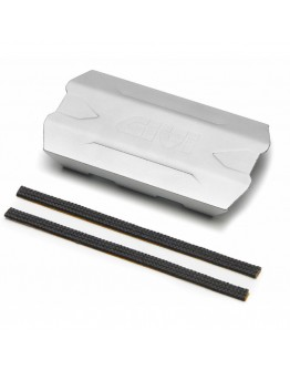 Givi Προστατευτικό Ανοδιωμένο Αλουμίνιο S290S 200mm