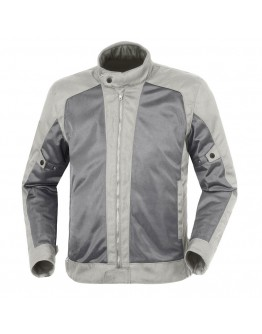 Tucano Urbano Network 2G Jacket Light Grey