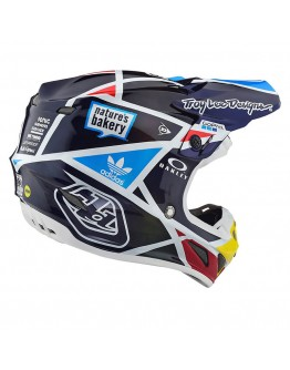 TLD SE4 Carbon Metric Navy