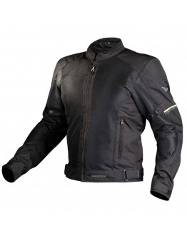 Nordcode Aero Jacket Black