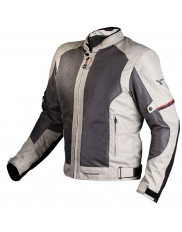 Nordcode Aero Jacket Grey