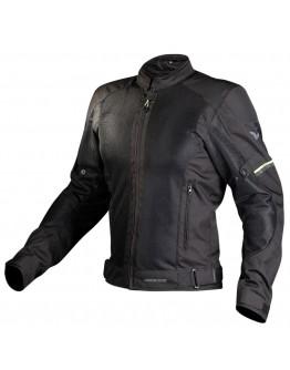 Nordcode Aero Lady Jacket Black