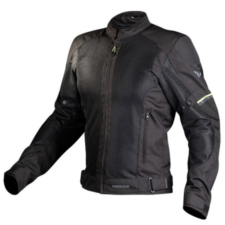 Nordcode Aero Lady Jacket Black