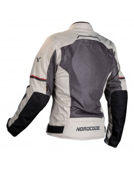Nordcode Aero Lady Jacket Grey