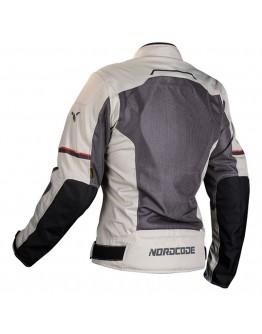 Nordcode Aero Lady Jacket Grey