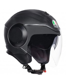 AGV Orbyt Black Matt