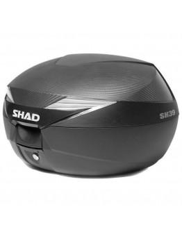 Shad Βαλίτσα SH39 39lt Carbon