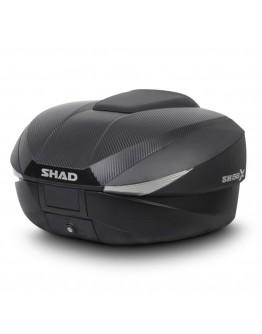 Shad Βαλίτσα SH58X 58lt Carbon