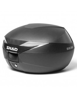 Shad Βαλίτσα SH39 39lt Black