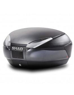 Shad Βαλίτσα SH48 48t Dark Grey