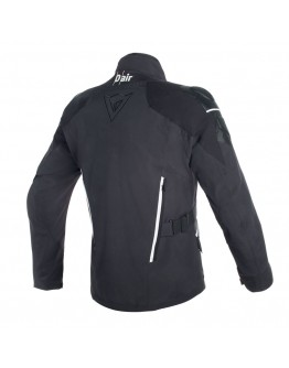 Dainese Cyclone D-Air Jacket Black