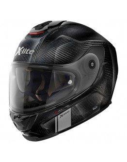X-lite X-903 Ultra Carbon Modern Class N-Com 101 Carbon Double D-Ring