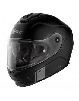 X-lite X-903 Modern Class N-Com Microlock2 4 Flat Black