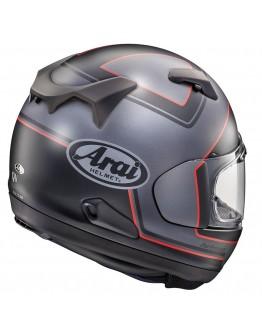 Arai QV-Pro Triple Black
