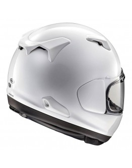 Arai QV Diamond White