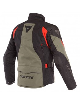 Dainese Dolomiti Gore-Tex Jacket Grape-Leaf/Black/Red