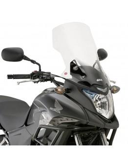 Givi Ζελατίνα Honda CB 500 X 13-18